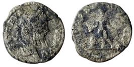 Денарий 193 — 211 г. н.е. — Септимий Север
