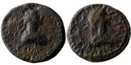 Статер — Пантикапей — 240 — 260 год н.э.