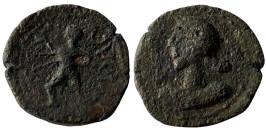 Статер — Пантикапей — 240 — 260 год н.э. №1
