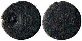 Дихалк — Ольвия — 200 — 300 год н.э.