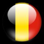 Монеты Бельгии