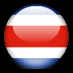 Монеты Коста Рики