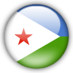 Монеты Джибути