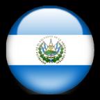 Монеты Сальвадора