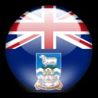 Монеты Фолклендских островов