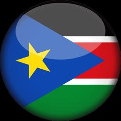 Монеты Южного Судана