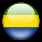 Монеты Габона