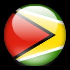 Монеты Гайаны