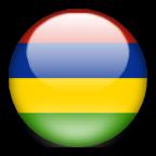 Монеты Маврикия