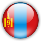 Монеты Монголии