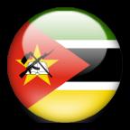 Монеты Мозамбика