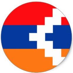 Монеты Нагорного Карабаха