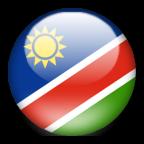 Монеты Намибии