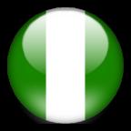 Монеты Нигерии