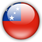 Монеты Самоа
