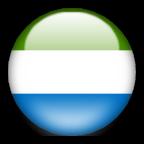Монеты Сьерра-Леоне
