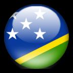 Монеты Соломоновых островов