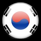 Монеты Южной Кореи