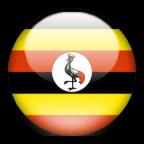 Монеты Уганды